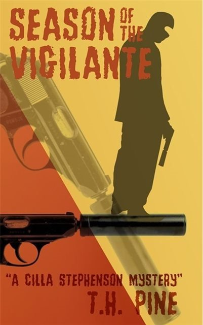 La Maison Publishing Season of the Vigilante